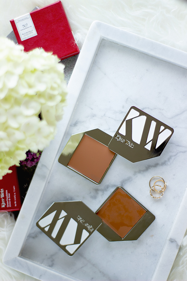 kjaer weir cream foundation review