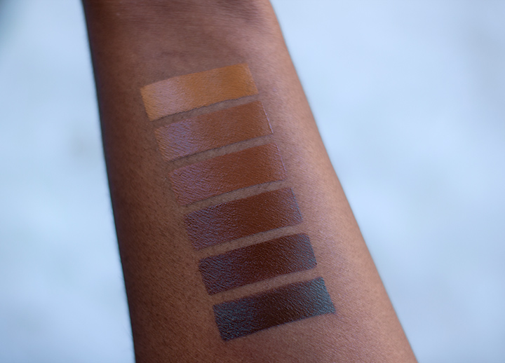 rms uncover up concealer swatches